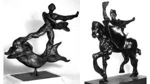sculture_dali